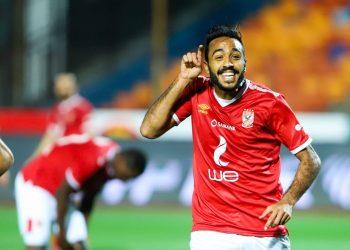 """الأهلي - محمود عبدالمنعم """"كهربا"""""""