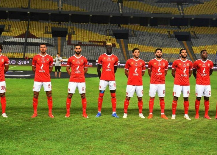 فايلر يعلن قائمة النادي الأهلي لمباراة طنطا