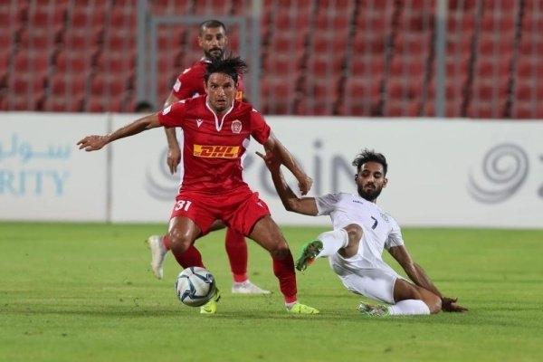 الدوري البحريني الممتاز
