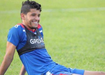 التونسي سعد بقير لاعب أبها السعودي