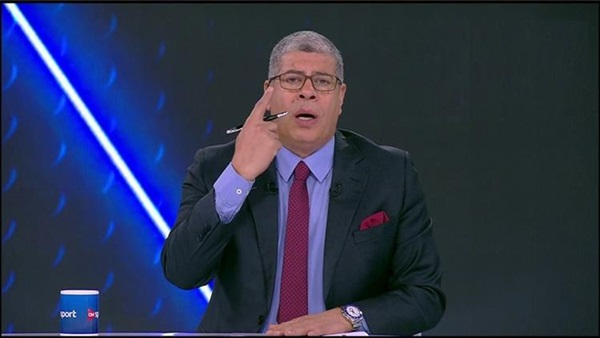 الإعلامى أحمد شوبير