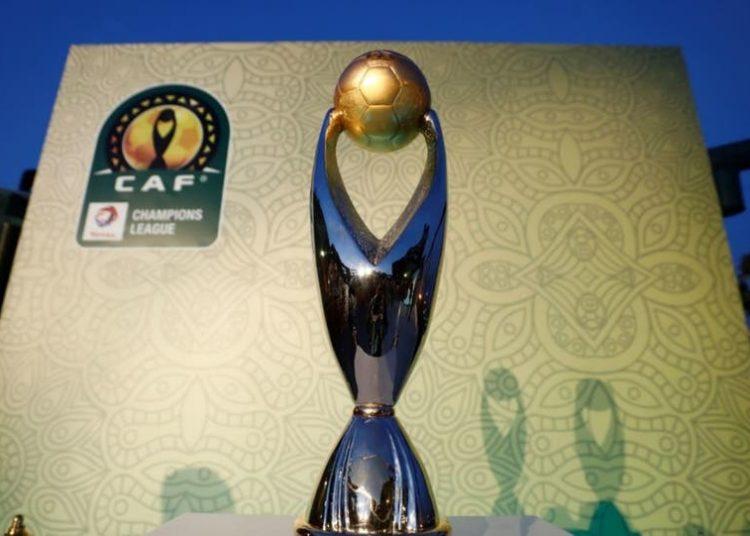 دوري أبطال إفريقيا - كاف