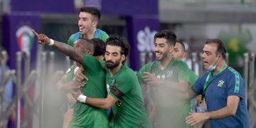 ترتيب الدوري الكويتي - النادي العربي