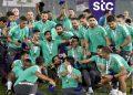 تتويج العربي ببطولة كأس سمو الأمير