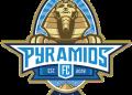 شعار نادي بيراميدز