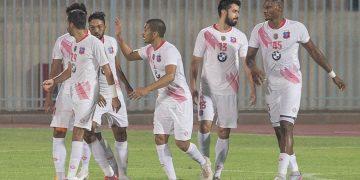 منافسات الدوري الكويتي الممتاز   الجولة 17