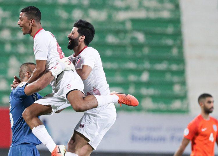 مشوار الكويت | فرحة التأهل إلى النهائي