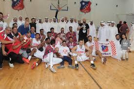 نادي الكويت لكرة السلة