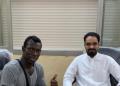 التضامن يتعاقد مع السنغالي جون نداي