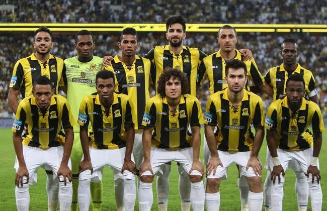 فريق الاتحاد السعودي