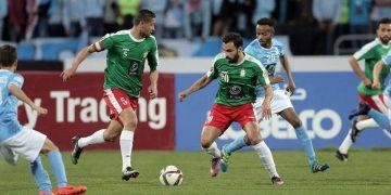 الدوري الأردني _ ارشيفة _ الاتحاد الأردني لكرة القدم