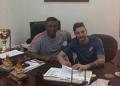 خيطان يجدد عقد الإيطالي نيكولاس