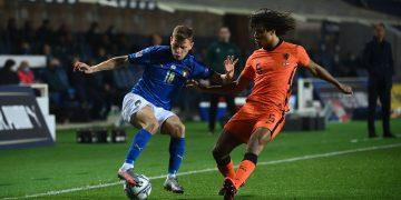 مباراة إيطاليا ضد هولندا بدوري الأمم الأوروبية
