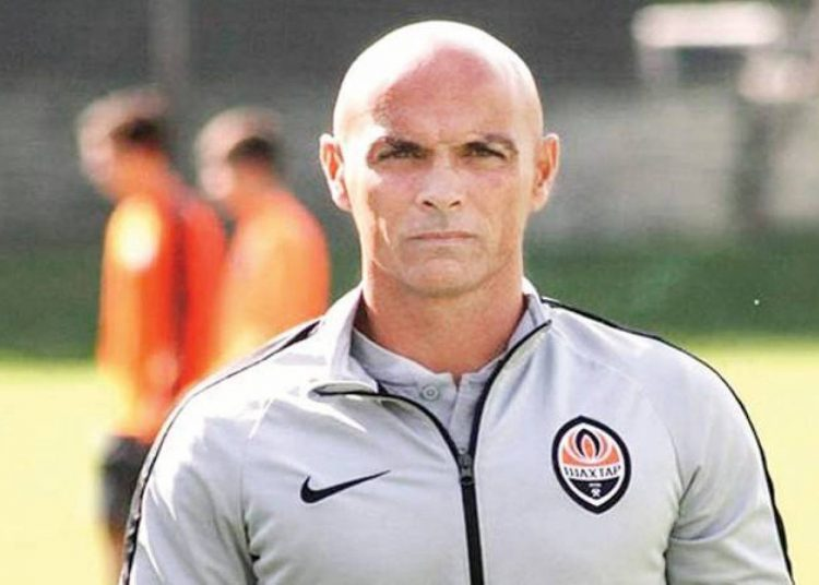 اتحاد الكرة يعين كاراسكو مديرا فنيا للمنتخب الأول