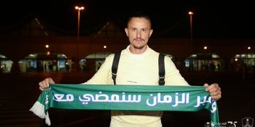 الأهلي السعودي - فيجسا