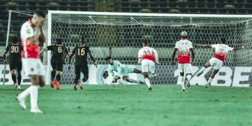 الأهلي ضد الوداد - نصف نهائي دوري أبطال إفريقيا