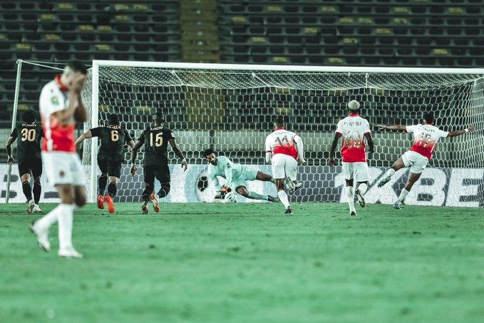 تشكيلة الأهلي ضد الوداد في نصف نهائي دوري أبطال إفريقيا ...