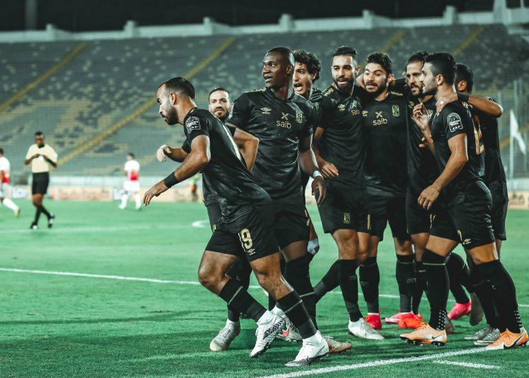 الأهلي والوداد - دوري أبطال إفريقيا