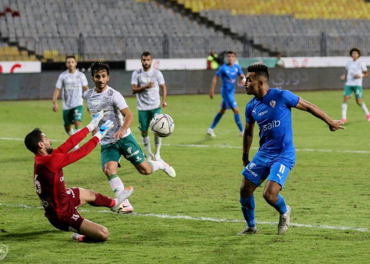 أشاد البرتغالي جايمي باتشيكو، مدرب الزمالك المصري بالمستوى الذي ظهر عليه لاعبي الفريق، خلال مواجهة المصري البورسعيدي بالدوري.