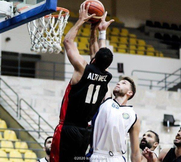 الاتحاد الأردني لكرة السلة