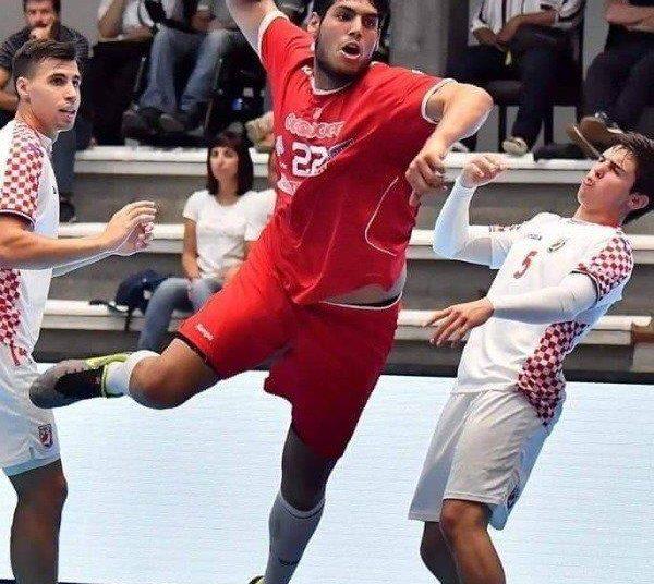 الاتحاد التونسي لكرة اليد _ غازي بالغالي _