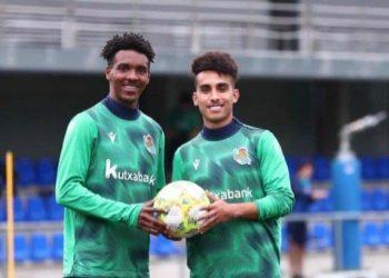 السعوديان العنزي والناصر يلتحقان بـ ريال سوسيداد