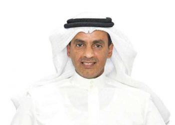 فهد الهملان عضو مجلس اتحاد الكرة الكويتي