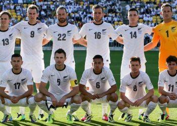 اتحاد نيوزيلندا لكرة القدم