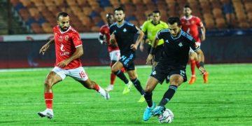 الأهلي وبيراميدز - الدوري المصري - أهم مباريات اليوم