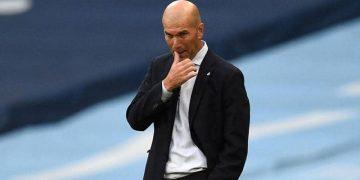 Real madrid | لعنة وإخفاقات زيدان في بطولة الكأس تستمروين الدين زيدان - ريال مدريد