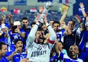الرياضة الكويتية