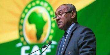 رئيس الاتحاد الافريقي
