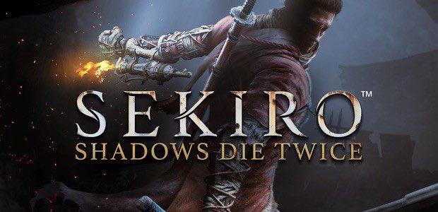 لعبة Shadows Die Twice