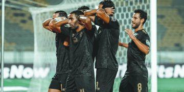دوري أبطال إفريقيا - الأهلي المصري