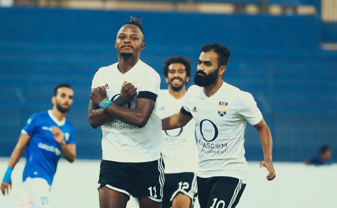بواليا صفقة نادي الكويت الجديدة