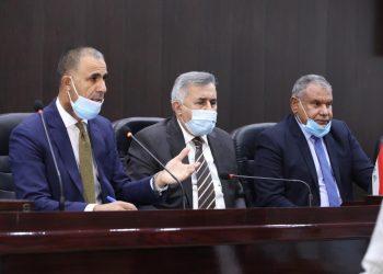 الفيفا - الاتحاد العراقي لكرة القدم
