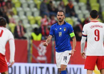 إيطاليا وبولندا في دوري الأمم الأوروبية