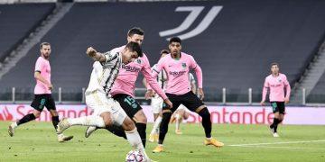ملخص وأهداف مباراة يوفنتوس ضد برشلونة