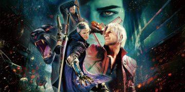 شركة كابكوم | Devil May Cry 5: Special Edition
