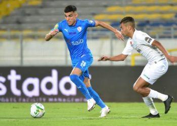 موعد مباراة الزمالك ضد الرجاء المغربي