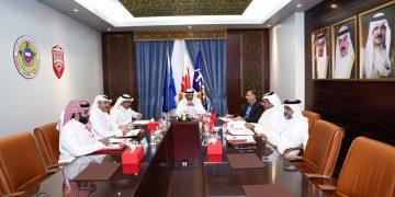 الاتحاد البحريني