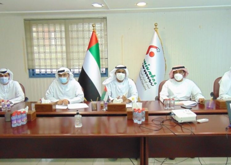 اتحاد اليد الإماراتي