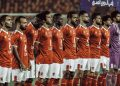الدوري المصري - فريق الأهلي