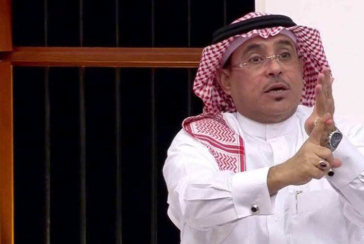 الأهلي السعودي يعلن مساعد العمري مديراً فنياً لقطاع الفئات السنية لكرة القدم