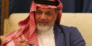 الأمير وليد بن بدر