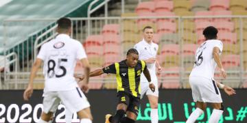 الاتحاد السعودي لكرة القدم - دوري المحترفين