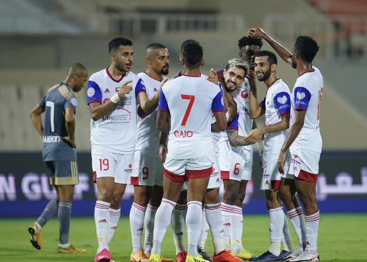 دوري الخليج العربي