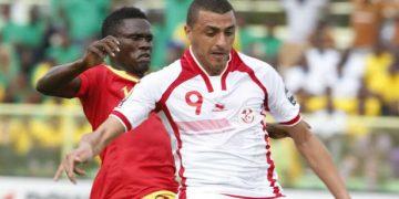 نادي الكويت يستقبل لاعبه التونسي أحمد العكايشي