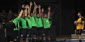 النادي العربي لكرة اليد