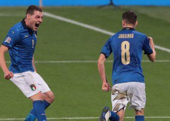دوري الأمم الأوروبية - إيطاليا وبولندا